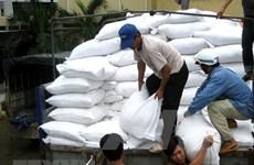 Ký hợp đồng mua hơn 75.400 tấn gạo hỗ trợ các tỉnh phía Nam chống dịch