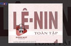 [Audio] Tranh cãi cậu bé đọc sách Lenin và văn hóa đọc ở trẻ em