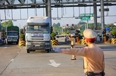 Gỡ khó cho phương tiện lưu thông qua các chốt kiểm dịch ở Lâm Đồng