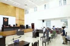 Phúc thẩm vụ Ethanol Phú Thọ: Đề nghị không chấp nhận các kháng cáo