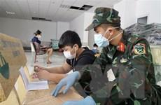 Hàng nghìn trẻ em ở TP.HCM mồ côi do COVID-19: Dang rộng vòng tay