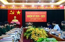 Ủy ban Kiểm tra Quân ủy Trung ương đề nghị kỷ luật 15 tổ chức, cá nhân