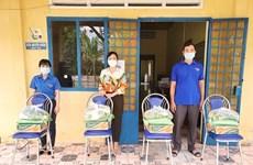 Chiến dịch thanh niên tình nguyện: Lan tỏa những giá trị tốt đẹp