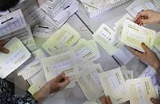 Nhật Bản: Hai ứng cử viên Taro Kono và Fumio Kishida bước vào vòng 2