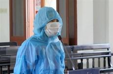 Bác kháng cáo, tuyên phạt đối tượng chống phá Nhà nước 8 năm tù giam