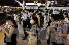 'Cuộc chiến' chống dịch bệnh tại Nhật Bản bước sang giai đoạn mới