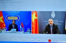 Việt Nam luôn coi trọng củng cố, phát triển quan hệ với Serbia