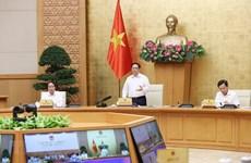 Thủ tướng: Thừa Thiên-Huế phải tận dụng lợi thế hiếm có để phát triển