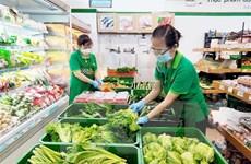 TP.HCM: Nhà bán lẻ khuyến mãi, đón đầu nhu cầu khi nới lỏng giãn cách