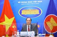 Rà soát công tác chuẩn bị cho Hội nghị cấp cao ASEAN lần thứ 38 và 39