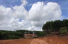 Quảng Trị: Hoàn thành đóng điện đường dây 220kV Đông Hà-Lao Bảo