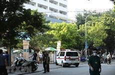 Thực hiện giãn cách, Bệnh viện Việt Đức không tiếp nhận bệnh nhân mới