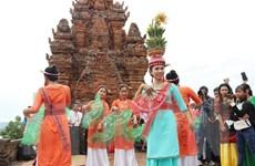 Ninh Thuận: Người Chăm theo đạo Bàlamôn không tổ chức lễ hội Katê