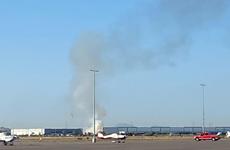Mỹ: Hai máy bay va chạm trên không khiến 2 người thiệt mạng