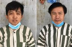 Khởi tố, bắt giam hai nhân viên y tế bán nhiều hộp thuốc Molnupiravir