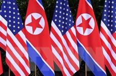 Mỹ tiếp tục khẳng định thiện chí đối thoại với Triều Tiên