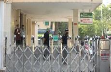 Lập danh sách người bệnh đến khám, điều trị tại Bệnh viện Việt Đức