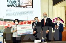 TP.HCM tiếp nhận hơn 1.000 tỷ đồng ủng hộ phòng, chống dịch COVID-19