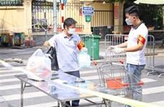 Bộ Y tế đề nghị Hà Nội hỗ trợ Bệnh viện Việt Đức phòng, chống COVID-19