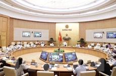 Thủ tướng: Mở cửa có lộ trình để khôi phục, phát triển kinh tế-xã hội