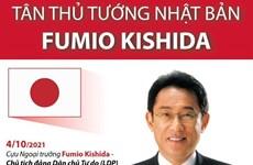 [Infographics] Những chính sách chủ chốt của tân Thủ tướng Nhật Bản