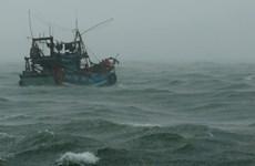 Ứng phó với khả năng xuất hiện áp thấp nhiệt đới, bão trên Biển Đông