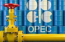 OPEC+ họp trực tuyến, cân nhắc biện pháp nhằm 'hạ nhiệt' giá dầu