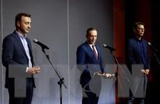 Liên minh châu Âu 'nín thở' chờ liên minh cầm quyền mới tại Đức