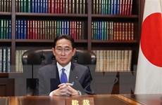 Những phép thử đối với tân Thủ tướng Nhật Bản Fumio Kishida