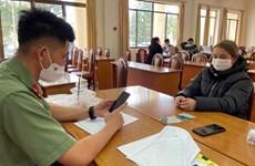 Khởi tố đối tượng lừa đảo bán nông sản Đà Lạt trên mạng xã hội
