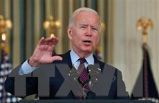 Ông Biden chỉ trích đảng Cộng hòa bất hợp tác về nâng mức trần nợ công