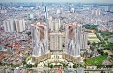 CBRE: Giá căn hộ tại Hà Nội sẽ tăng từ 5 đến 7% trong vòng 3 năm tới