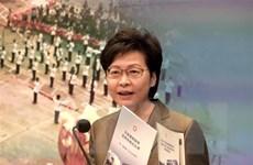 Trung Quốc: Công bố kế hoạch phát triển đặc khu hành chính Hong Kong