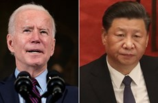 Tổng thống Mỹ và Chủ tịch Trung Quốc lên kế hoạch hội đàm trực tuyến