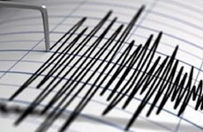 Động đất mạnh tại Pakistan làm ít nhất 15 người thiệt mạng