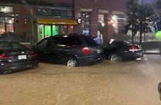 Mỹ: Triển khai công tác cứu hộ sau trận lũ quét tại bang Alabama