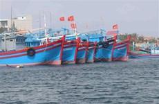 Khắc phục 'thẻ vàng' IUU: Phát triển nghề cá bền vững, có trách nhiệm