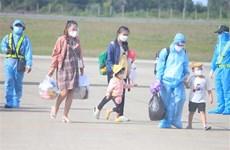 Yên Bái lên phương án đón gần 1.300 công dân từ vùng dịch trở về