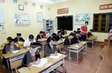 Giám sát việc thực hiện chính sách về văn hóa, giáo dục ở Tuyên Quang