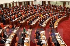 Xây dựng, chỉnh đốn Đảng và hệ thống chính trị: Hai nhiệm vụ song hành