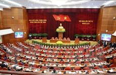 Vĩnh Long: Chỉnh đốn Đảng không tách rời xây dựng hệ thống chính trị