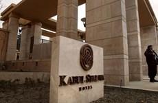 Mỹ, Anh khuyến cáo công dân tránh xa các khách sạn ở Kabul