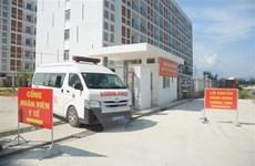 COVID-19: Đà Nẵng tạm dừng một bệnh viện dã chiến