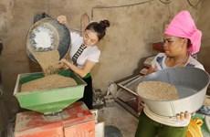 Thực hiện hiệu quả Chương trình mục tiêu quốc gia giảm nghèo bền vững