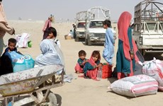 Những chủ đề chính của Hội nghị thượng đỉnh G20 về Afghanistan
