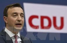 Đức: Đảng Dân chủ Cơ đốc giáo thông báo kế hoạch cải tổ ban lãnh đạo