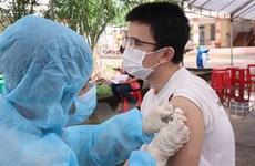 Quỹ vaccine đã nhận hơn 8.782 tỷ đồng, chi hơn 7.044 tỷ đồng