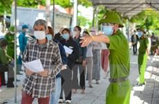 Đà Nẵng: Đề xuất cho phép ăn uống tại chỗ, mở khung giờ tắm biển