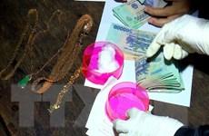 Bạc Liêu: Khởi tố cặp vợ chồng lấy trộm và tiêu thụ tài sản trộm cắp