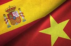 Chủ tịch Quốc hội Vương Đình Huệ chúc mừng Quốc khánh Tây Ban Nha